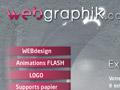 MULTIMéDIA : Graphiste / Webdesigner Freelance