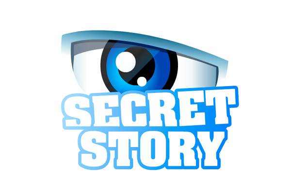 Animation logo SECRETstory