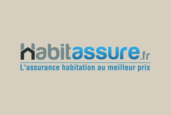 Realisation du logo Habitassure