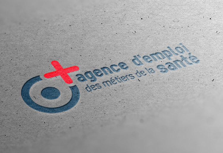Création logo AGEMS